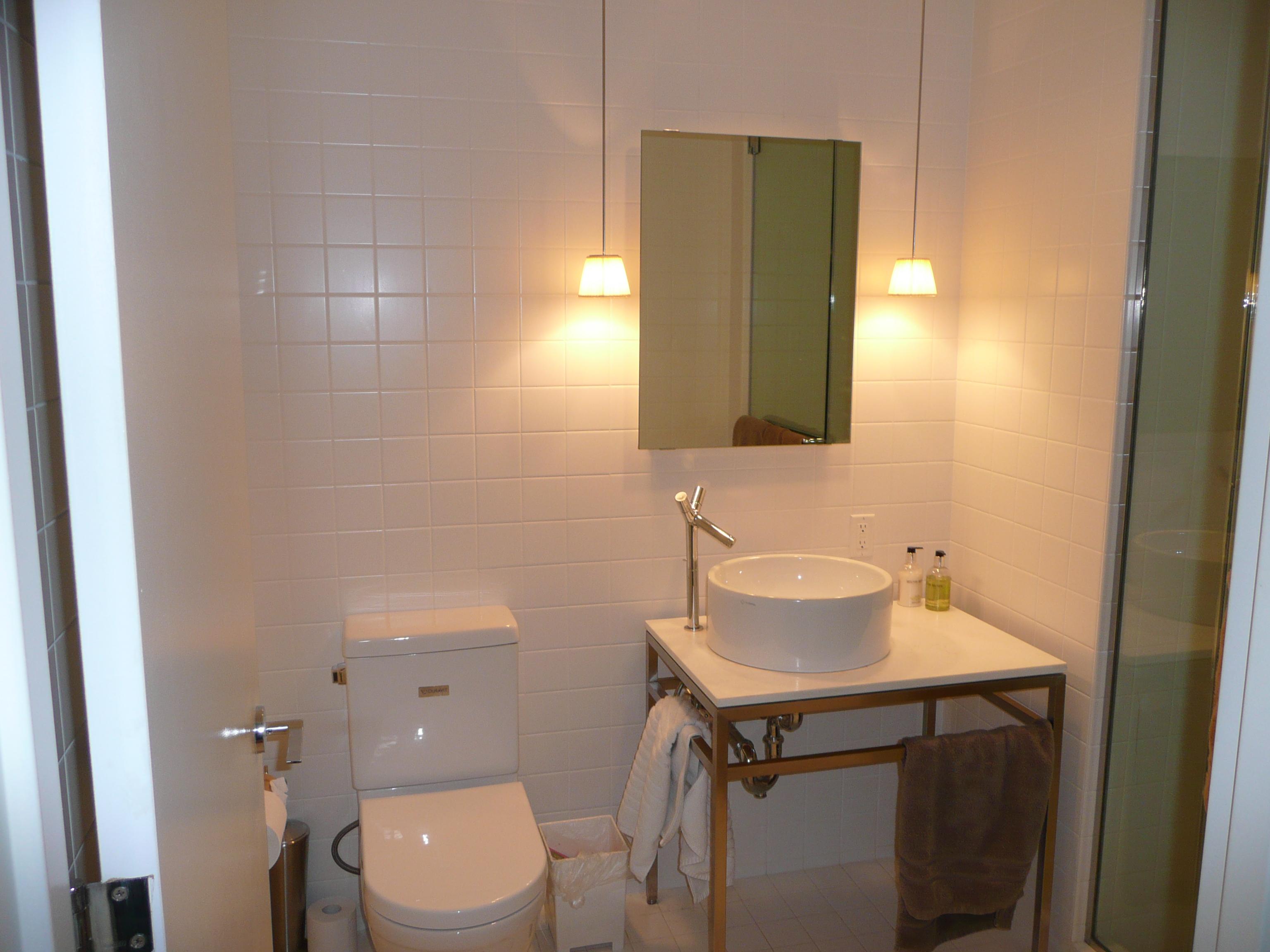 Custom Bathroom Vanities, Medicine Cabinets U0026 Chests, Furniture Made New  York City NYC U0026 Brooklyn NY
