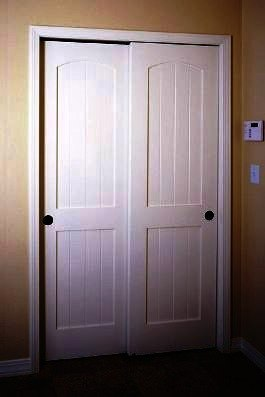 Any Door Any Size Supplied Amp Installed Closet Interior
