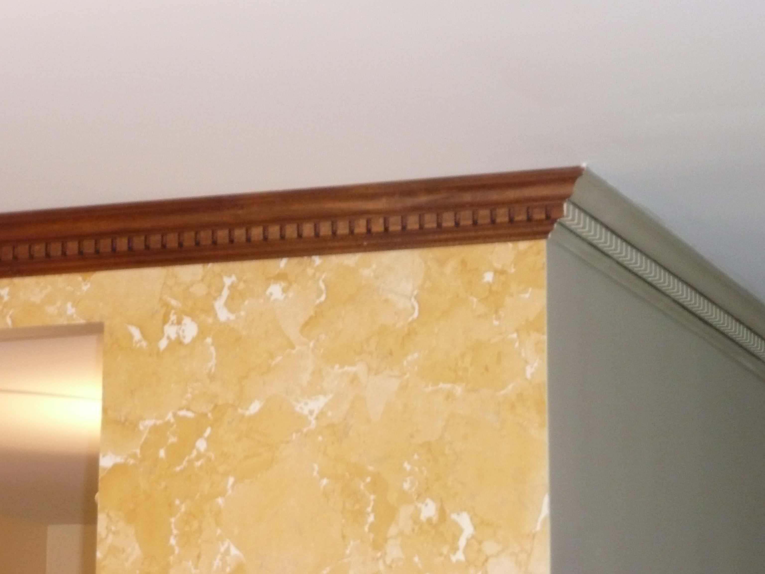 Moldings Supplied & Installed. Crown Molding Specialists. Finish ...